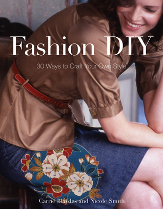 Fashion DIY: 30 Ways to Craft Your Own Style