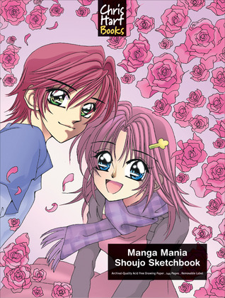 Manga Mania�: Shoujo Sketchbook