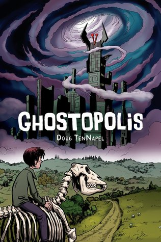 Ghostopolis