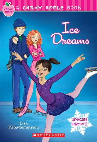 Ice Dreams (Candy Apple Special Edition, #2)