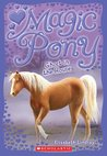 Ghost In The House (Magic Pony, #2)