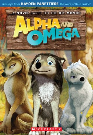 Alpha and Omega by Aaron Rosenberg