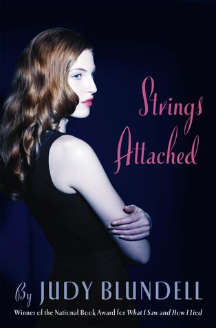 Free Download Strings Attached by Judy Blundell PDF