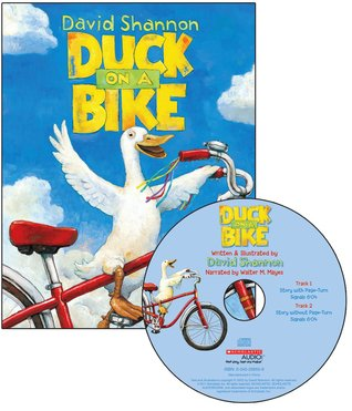 Duck On A Bike - Audio