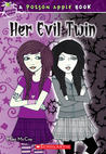 Her Evil Twin by Mimi McCoy
