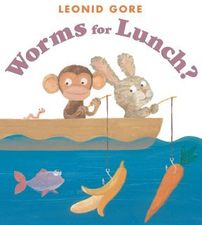 Worms for Lunch? by Leonid Gore