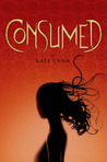 Consumed by Kate Cann
