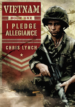 I Pledge Allegiance by Chris Lynch