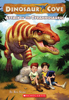 Attack Of The Tyrannosaurus by Rex Stone