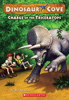 Charge Of The Triceratops (Dinosaur Cove)