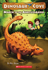 March Of The Ankylosaurus (Dinosaur Cove)