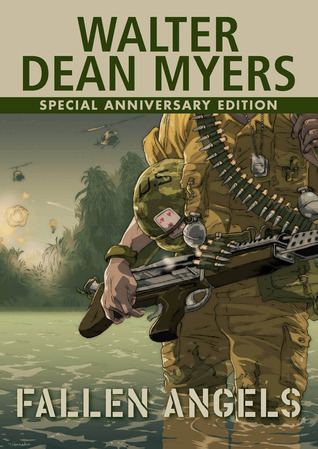 Find Fallen Angels PDF by Walter Dean Myers