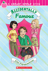 Accidentally Famous (Accidentally, #2) by Lisa Papademetriou