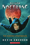 The Vampire's Photograph (Oliver Nocturne, #1)