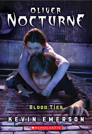 Blood Ties by Kevin Emerson