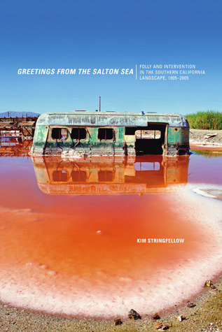 Greetings from the Salton Sea by Kim Stringfellow