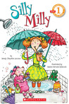 Silly Milly by Wendy Cheyette Lewison