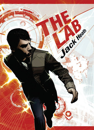 The Lab by Jack Heath
