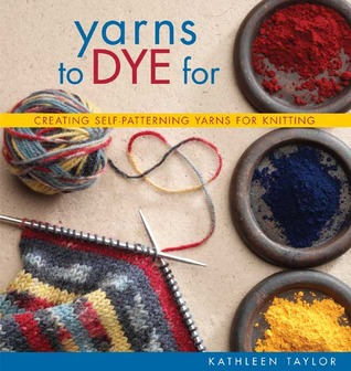 Yarns to Dye For