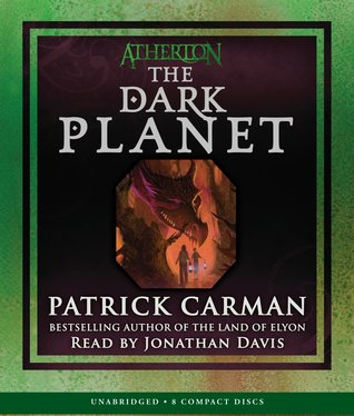 The Dark Planet (Atherton)