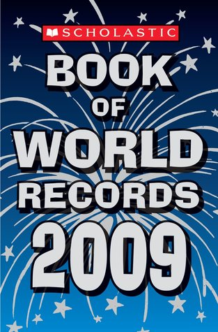 Scholastic Book Of World Records 2009