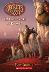 The Lost Empire of Koomba (The Secrets Of Droon, #35)