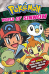 Sinnoh Guidebook (Pokemon)