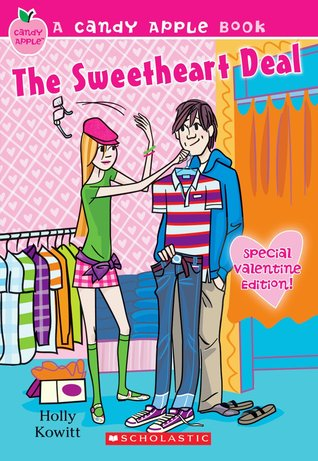 The Sweetheart Deal (Candy Apple Special Edition 1)
