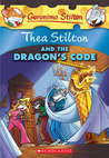 Thea Stilton and the Dragon's Code (Thea Stilton #1)