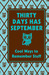 Thirty Days Has September: Cool Ways to Remember Stuff: Cool Ways To Remember Stuff (Hardcover)