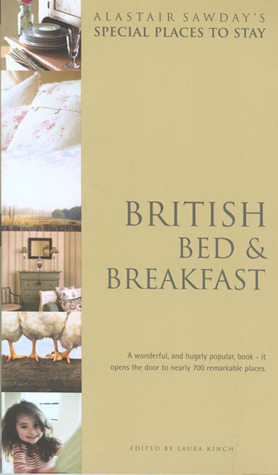 Special Places to Stay British Bed & Breakfast, 10th