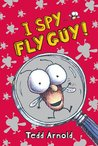 I Spy Fly Guy! (Fly Guy, #7)