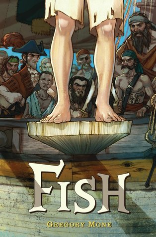 Fish by Gregory Mone