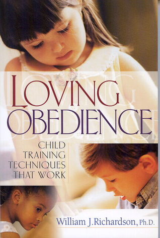Loving Obedience by William Richardson