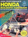 High Performance Honda Builder's Handbook, Volume II