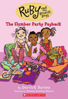 Slumber Party Payback (Ruby And The Booker Boys)