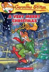 A Very Merry Christmas (Geronimo Stilton, #35)