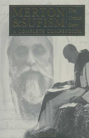 Merton & Sufism by Rob Baker