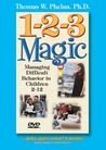 1-2-3 Magic: Managing Difficult Behavior in Children 2�12