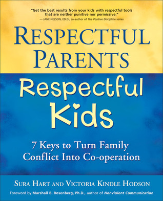 Respectful Parents, Respectful Kids by Sura Hart