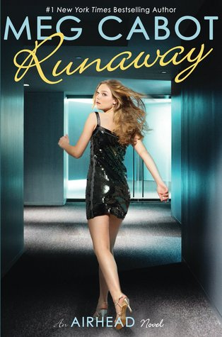 Runaway Airhead Meg Cabot epub download and pdf download