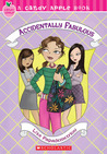 Accidentally Fabulous (Accidentally, #1) by Lisa Papademetriou