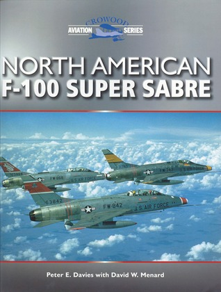 North American F-100 Super Sabre