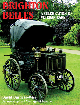 Brighton Belles: A Celebration of Veteran Cars