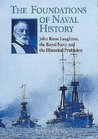Foundations of Naval History: John Knox Laughton, The Royal Navy And The Historical Profession