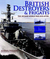 British Destroyers & Frigates: The Second World War and After