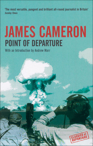Point of Departure by James  Cameron