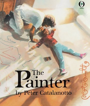 The Painter by Peter Catalanotto