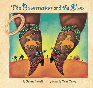 Free Download The Bootmaker and the Elves CHM