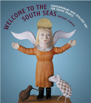 Welcome to the South Seas by Gregory O'Brien